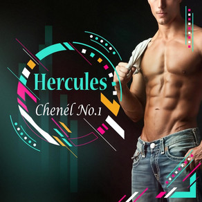 Hercules by Chenel No.1
