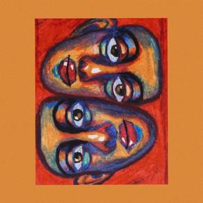 Anukriti, Ishaan - Temporary Lovers