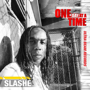 One Day At A Time by Slashe