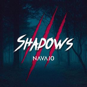 Shadows by Navajo