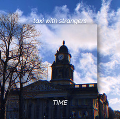 TIME by Taxi With Strangers