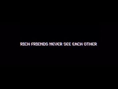 Rich Friends Vol. 1 by Juhasfallen