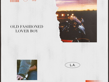 L.A by Old Fashioned Lover Boy