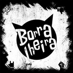 Borralheira - A turba