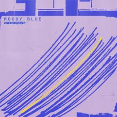 Moody Blue by Kidskeep.Z