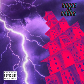 House Of Cards by DamesNotDead, N-A FortNight