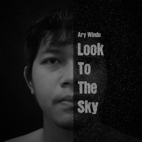 Look To The Sky by Ary Windu