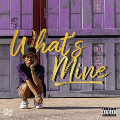 What's Mine by Jud Flores