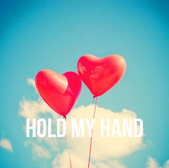 Hold My Hand by Dsmooth