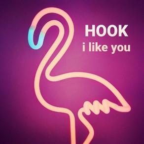 I Like You by Hook