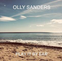 Olly Sanders - Rack and Ruin