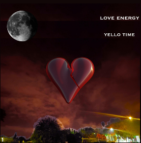 Yello Time - Starving