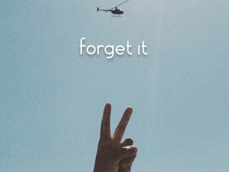 Forget by Jeffu