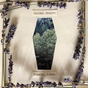 Funeral Lakes - Earth Falls