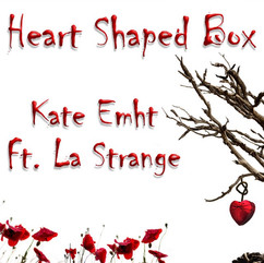 Heart Shaped Box by Kate Emht