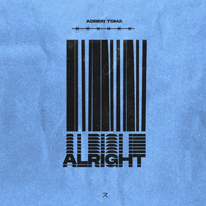 Alright by Adrien Toma