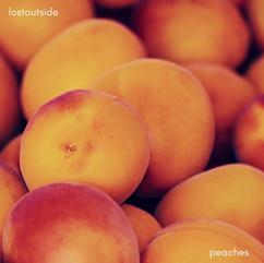 Peaches by lostoutside