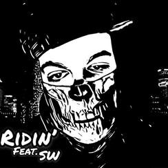Ridin' by DaBully