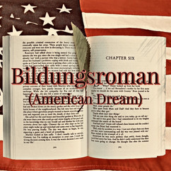 Bildungrsroman (American Dream) by Katalysst