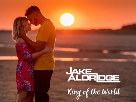 King Of The World by Jake Aldridge