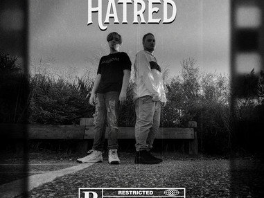 HATRED by Lil G