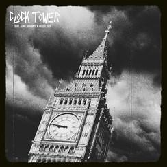 Clock Tower by Noah B feat. King Marino x Jaded Blu