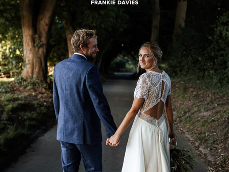 If I Didn't Love You by Frankie Davies