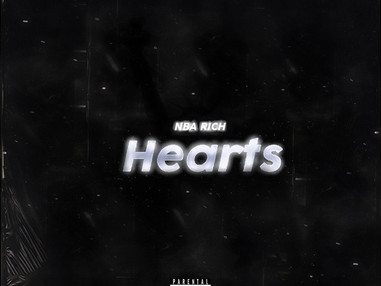 Hearts by NBA Rich