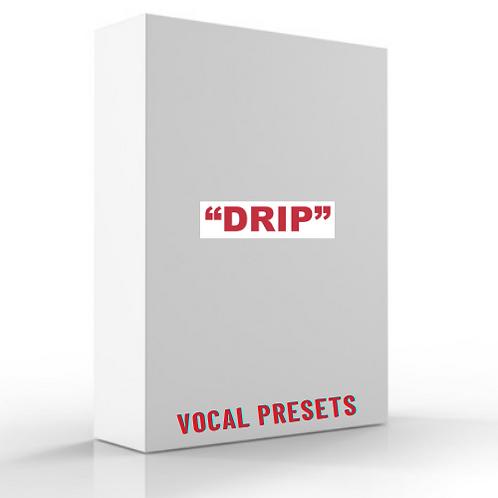 Big Drip Presets