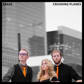 ERASE by Crushing Planes