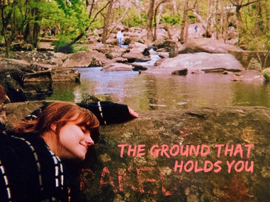 The Ground That Holds You by Sarah Krohn