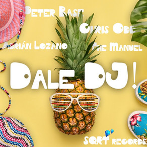 Dale Dj by Peter Base feat. THE MANUEL