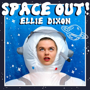 Space Out by Ellie Dixon