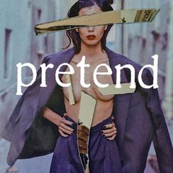 pretend by Kastr
