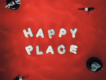 Happy Place by 5an