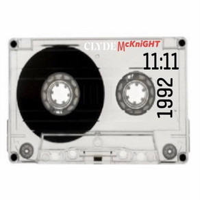 Clyde McKnight - One Mo Time