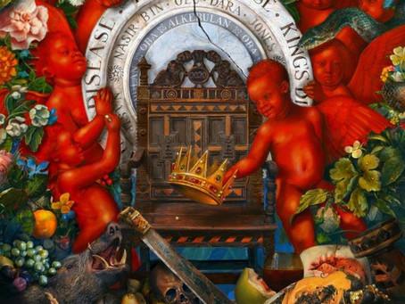 NAS - KINGS DISEASE Album Review