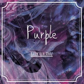 Purple by Hank Herlantz