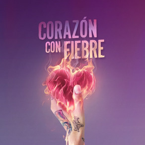 Corazon con Fiebre by Lemon Gang