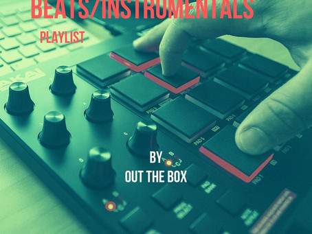 Beats/Instrumentals [Spotify Playlist] Submit Now