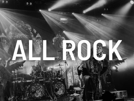 All Rock [Spotify Playlist] Submit Now