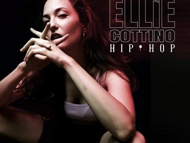 "Ellie Cottino releases debut single ""Hip Hop"" (prod. by Bonnot) Listen Here"