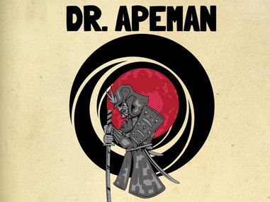 Time After Time by Dr.Apeman