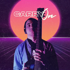 Carry On by Ali Chaibi