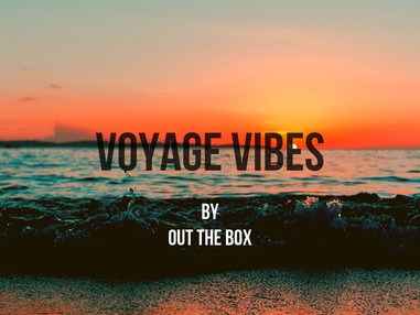 Voyage Vibes [Spotify Playlist] Submit Now