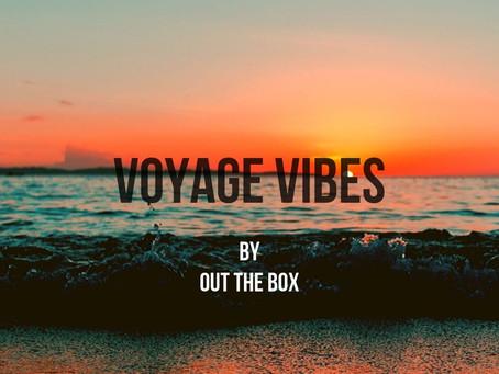 Voyage Vibes [Spotify Playlist]