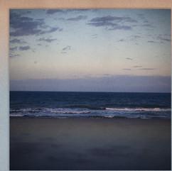 Sky, Sea by Hentos