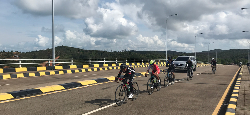 Cycle Out Poverty 2018 Race Day