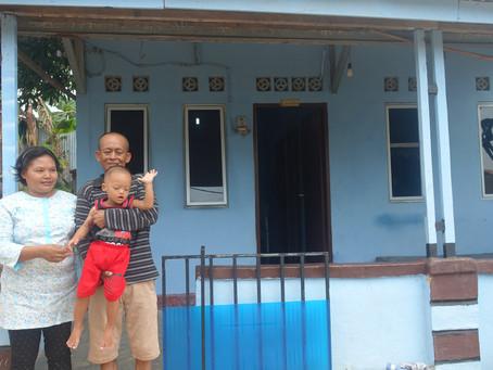 Healthy Home, Healthy Life: Mr Bahtarim