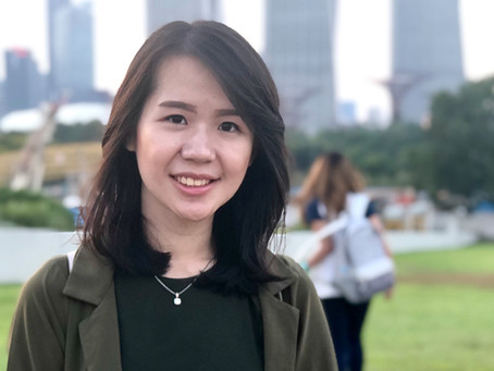 Humans of Habitat: Former Corporate Auditor Finds Fulfillment in NGO Work - Yessica Yang